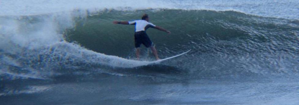 Daytona Surfing School